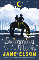 Swimming to the Moon cover91746-medium