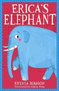 Bishop, Sylvia Erica's Elephant