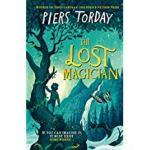 Lost Magician