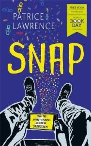 Snap-patrice-lawrence WBD19 9781444950205